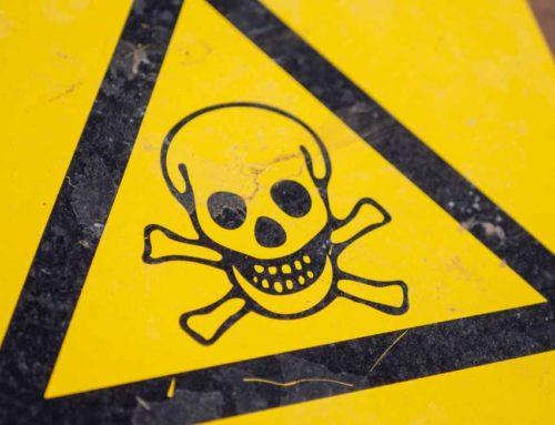 Toxins, Toxins Everywhere…