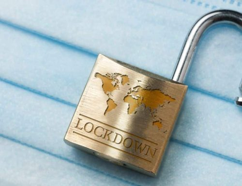 Will Lockdowns Ever End?